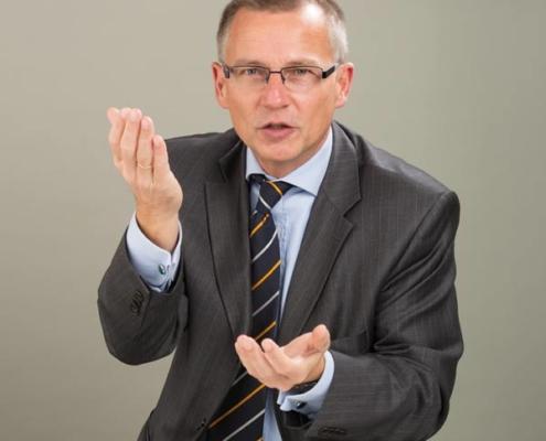 Michael Sturhan - Vertriebsberatung