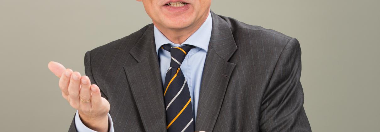 Michael Sturhan - Businesskleidung
