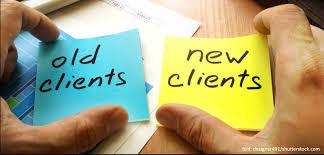 """Thumbnail """"Old Clients, New Clients - Vorsicht bei Bevorzugung von Neukunden"""""""
